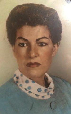 Photo of Margie L. Burris