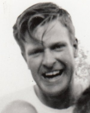 Photo of Harry Willard Burnett