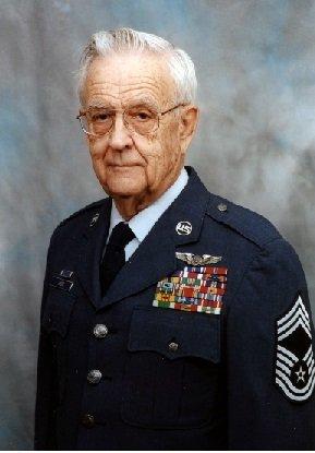 Photo of Theodore Ted C. Hood