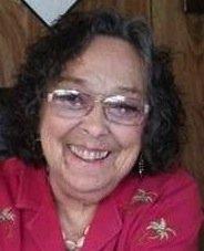 Photo of Faye Kirk