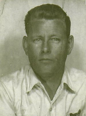Photo of Clifford Lewis Riggins, Jr.