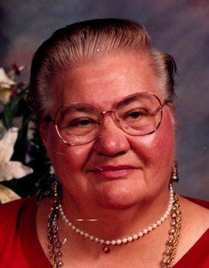 Photo of Nona Beatrice Coppinger