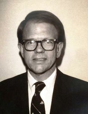 Photo of Walter  Harris  Nunn