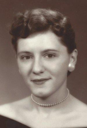 Photo of Joan A. Graen