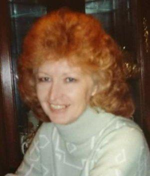 Photo of Margie Maxine Boyd