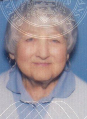 """Photo of Wilma Rita """"Rita"""" Farris"""
