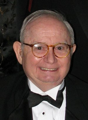 Photo of Robert  Foreman  Fussell