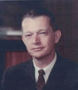 Photo of Robert Luther Shults Jr.