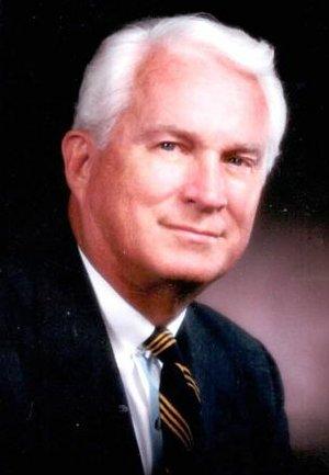 Photo of Howard Ashley Ted Bailey Jr.