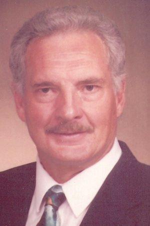 Photo of John Ed Hunnicutt