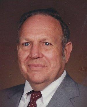 Photo of Wheeler Jefferson  Hicks, Jr.