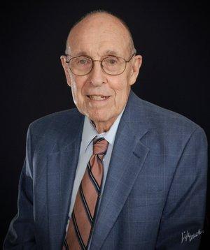 Photo of Louis Lee Sanders Jr.