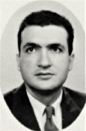 Photo of Howard J. Barnhard