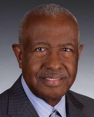Photo of John  W. Walker Sr.