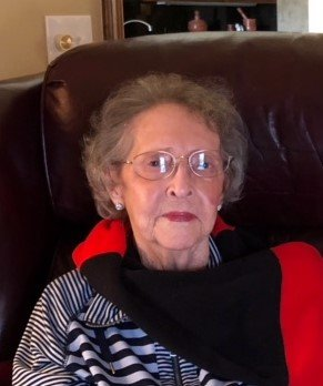 Photo of Madge Eubanks Johnson
