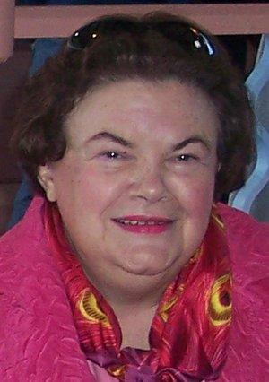 Photo of Nancy Ellen Reed Koetter