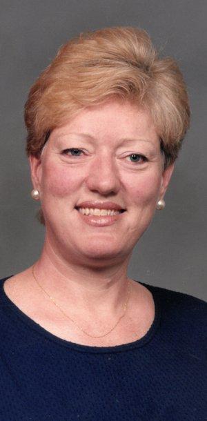 Photo of Susan Gail Ross