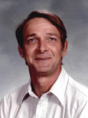 "Photo of Douglas MacArthur ""Coach"" Norwood"
