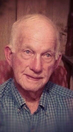 "Photo of Raymond ""Bud""  Polk"