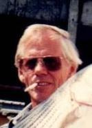 Photo of Dennis H. Peterson