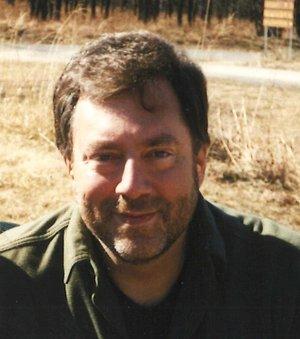Photo of Mark Abraham Fogley