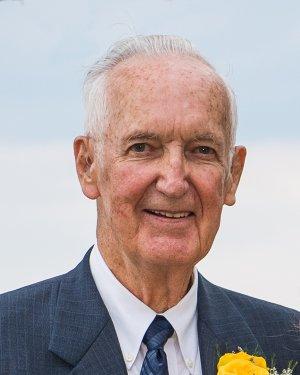 Photo of John Delbert Sims