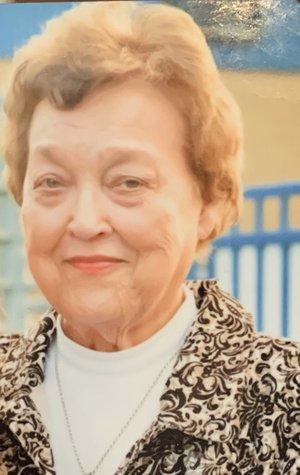 Photo of Joy Ann (Pollard) Alford