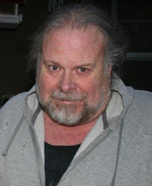 Photo of Eddie Dean Logue