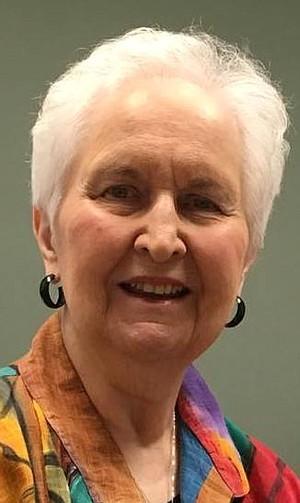 Photo of Ila Carol Bledsoe Ball