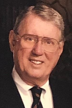 Photo of Jack Lyon Garrison