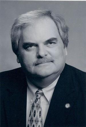 Photo of Elmer J.R. Thomas