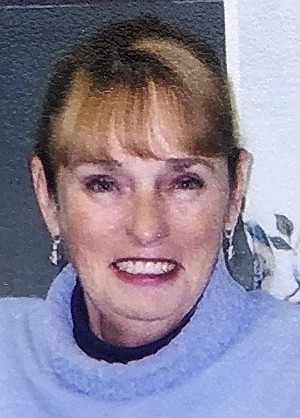 Photo of Ann Louise Paul