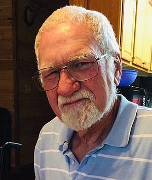 Photo of Henry Roland Herrod