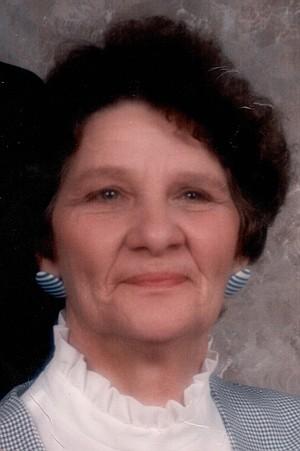 "Photo of Opal Maxine ""Maxine"" Cotton"