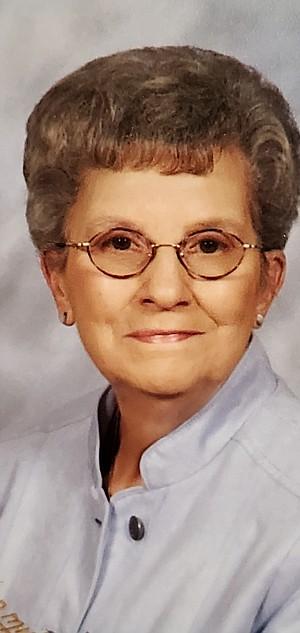 Photo of Pamela Joyce James