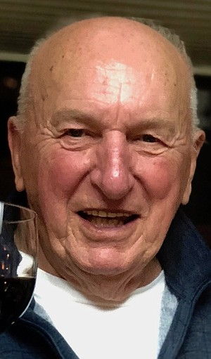 Photo of Ronald  Raymond  Smith