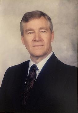 Photo of John Vernon Glenn