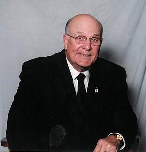 Photo of Thomas E McKeller