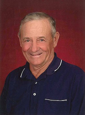 Photo of Conrad John Gunther, Sr.