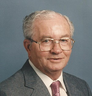Photo of Julius Benton St. John