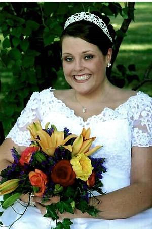 Photo of Tanya Marie Dorris