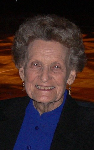 Photo of Janie Florene Mullins Butler