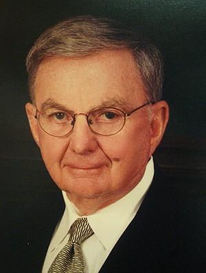 Photo of Ed Thompson