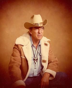 Photo of Frank Herbert Nelson