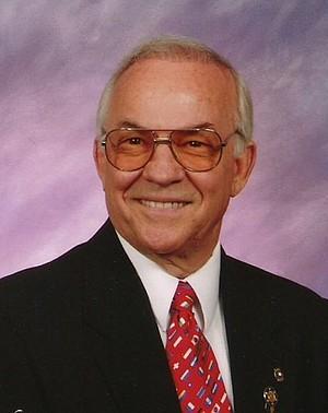 Photo of John  Marvin Brodbeck