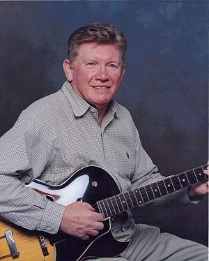 Photo of Ray Forsyth Medlock Sr.