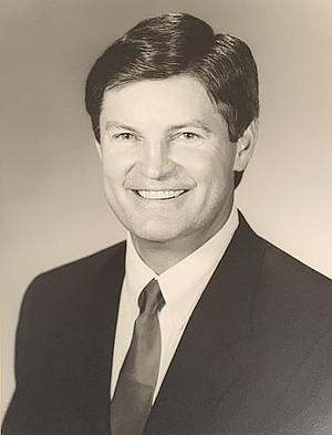 Photo of Kent David Mckelvey, M.D.