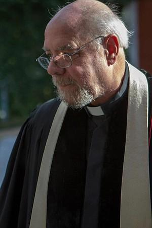 Photo of David Harrison Dyer