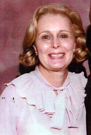 Photo of Mary Ann Atkins  Schreit