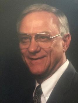 """Photo of Robert Vernon """"Bob"""" Smith"""